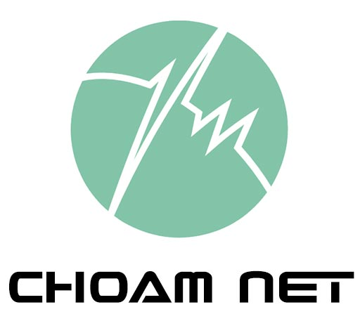 choam net logo